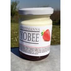 Yobèè - yogurt alla fragola