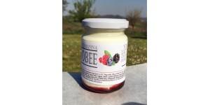 Yobèè - yogurt ai frutti di bosco